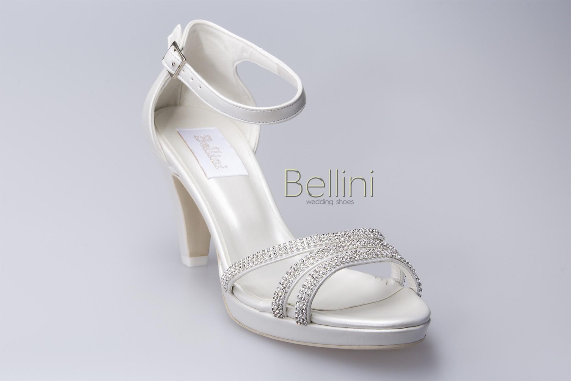 Bellini Wedding Shoes